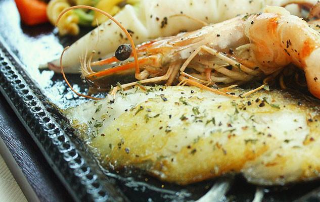 I 10 migliori ristoranti di pesce a Torino
