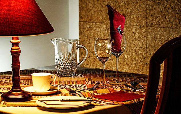 I 10 ristoranti più romantici di Torino