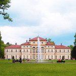 Villa Sartirana, il Parco della Tesoriera e la Biblioteca Civica Musicale di Torino
