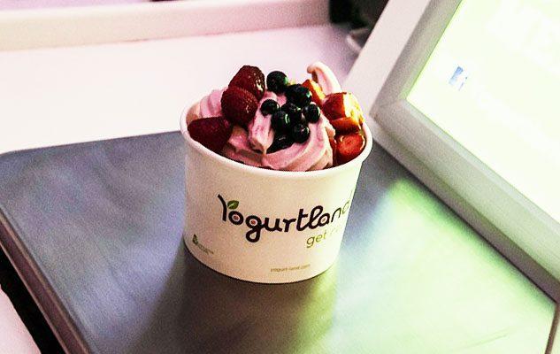 Le 5 migliori yogurterie di Torino: yogurt-gelato e tanti topping per il vostro palato