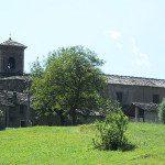 L'Abbazia di Novalesa: l'edificio monastico, la chiesa abbaziale, il parco e le chiesette medievali