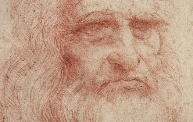 Leonardo Da Vinci. Il Volto