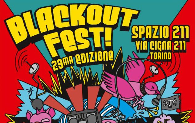 Blackout Fest 2015