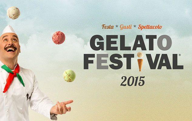 Gelato Festival Torino 2015