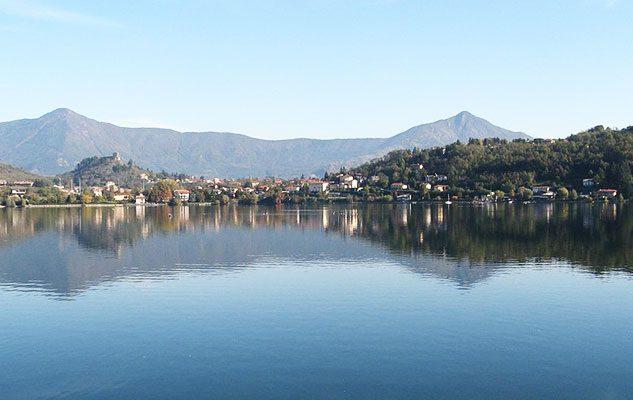 Risultati immagini per lago di avigliana