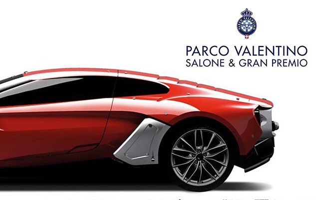 Salone e Gran Premio dell'Automobile 2015