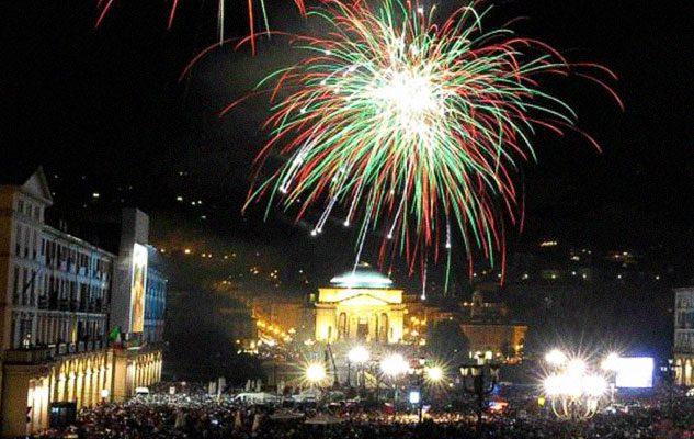 Festa Patronale di San Giovanni 2015
