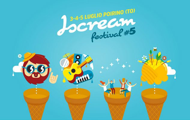 Iscream Festival 2015
