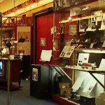 Il Museo della Radio e della Televisione di Torino