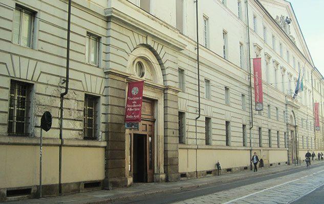 L'Accademia e la Pinacoteca Albertina: un pezzo di storia artistica e culturale di Torino