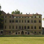 L'affascinante Castello di Santena, dove è sepolto Camillo Benso di Cavour