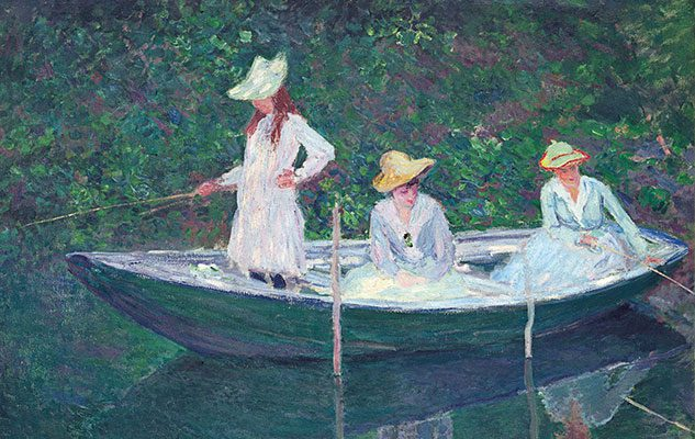 Claude Monet – Dalle Collezioni del Musée d'Orsay
