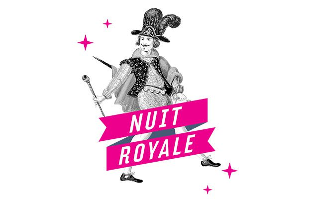 Nuit Royale III