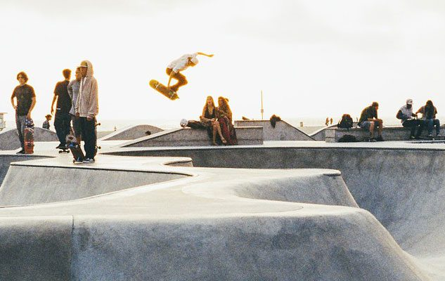 Skatepark a Torino: 10 posti per gli skaters in città!