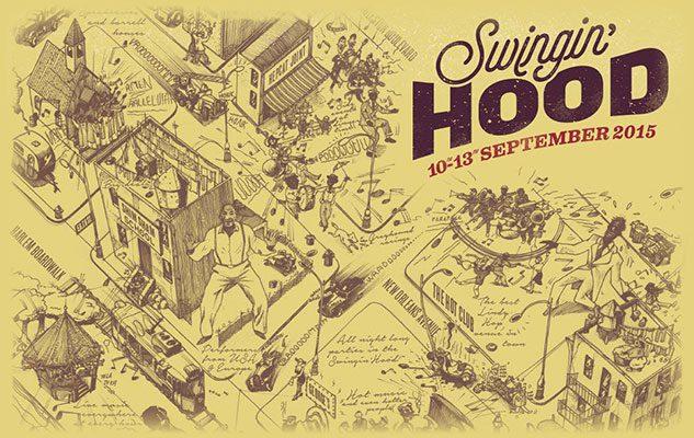 Torino Swing Festival