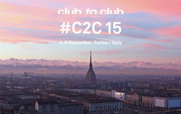Club To Club Festival 2015