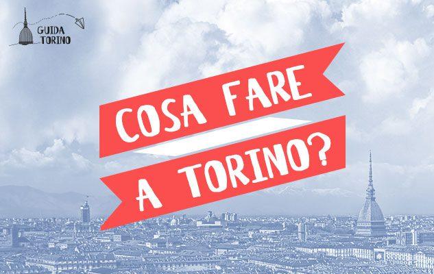 Le 5 cose da fare a Torino questo week-end (8/9/10 Gennaio 2016)