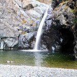 La Goja del Pis, una piscina naturale a pochi chilometri da Torino