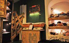 Kilos, il negozio di Torino dove i vestiti si vendono a peso