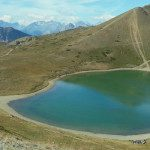 Il lago dei 7 colori: un posto incantato a due ore da Torino