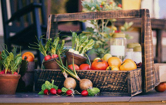 Oltremercato, il mercato di Torino dove comprare prodotti biologici e naturali