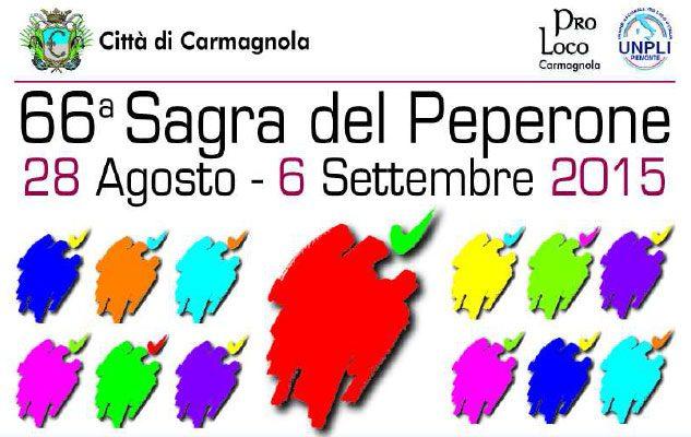 Peperò – Sagra del Peperone di Carmagnola