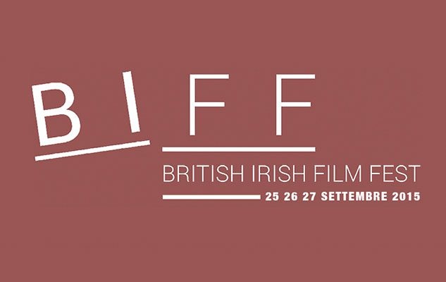 British Irish Film Fest 2015