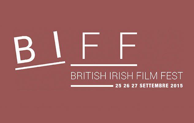 British Irish Film Fest 2015