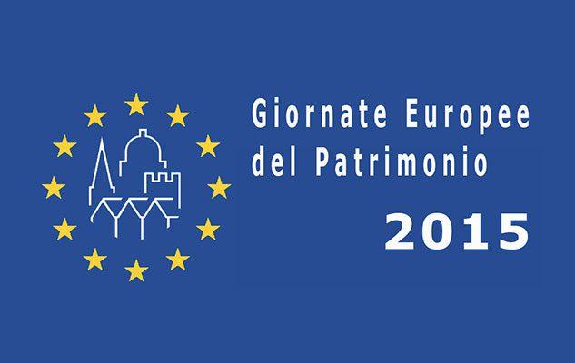 Le Giornate Europee del Patrimonio 2015 a Torino
