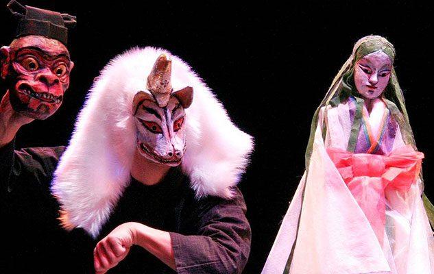 Incanti 2015 – Rassegna Internazionale di Teatro di Figura