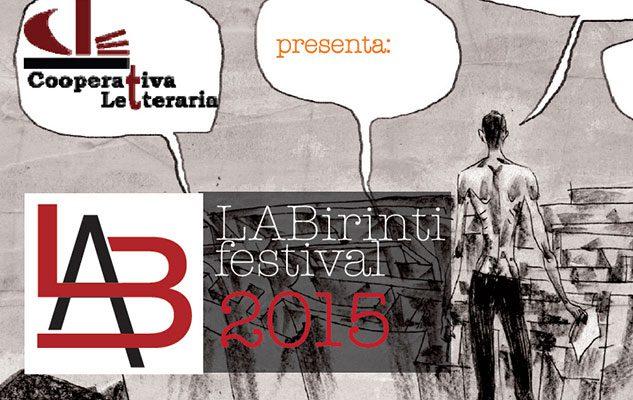 LABirinti Festival 2015