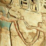 La leggenda del principe egizio che fondò Torino