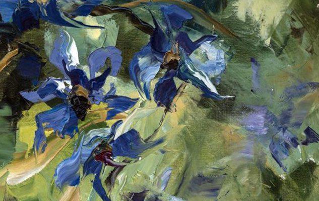 Molinaro – 50 anni d'arte tra colore e paesaggio