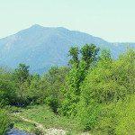 """Il Monte Musiné, la """"Roswell"""" del Piemonte: alieni, UFO e strani fuochi"""