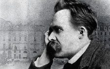 L'amore di Friedrich Nietzsche per Torino in 5 splendide frasi