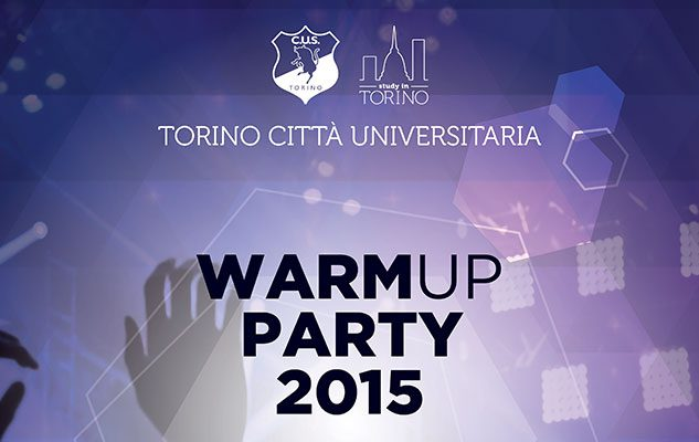 XIX Rowing Regatta – Warmup Party 2015