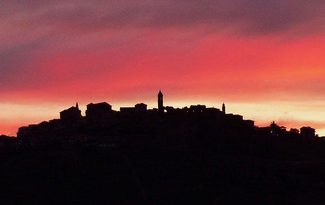 """La """"Strada Romantica delle Langhe e del Roero"""": una passeggiata tra paesaggi magici"""