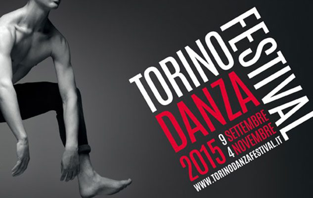 TorinoDanza Festival 2015