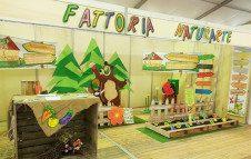 """Fattoria Didattica """"NaturArte"""": un paradiso per bambini a due passi da Torino"""