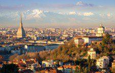 Quanti giorni ci vogliono per visitare Torino? E per innamorarsene?