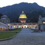 Il Santuario di Oropa: storia, arte e bellezza di un magico luogo del Piemonte