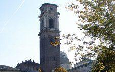 Il Museo Diocesano di Torino e la splendida veduta dalla Torre Campanaria
