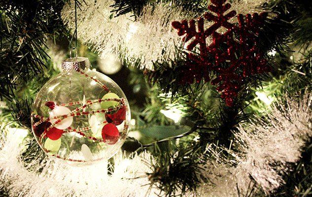 L'Albero di Natale di Torino
