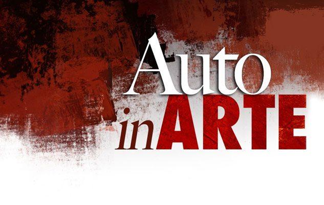 Auto in Arte
