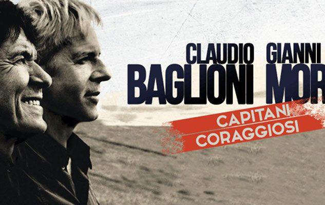 Claudio Baglioni – Gianni Morandi