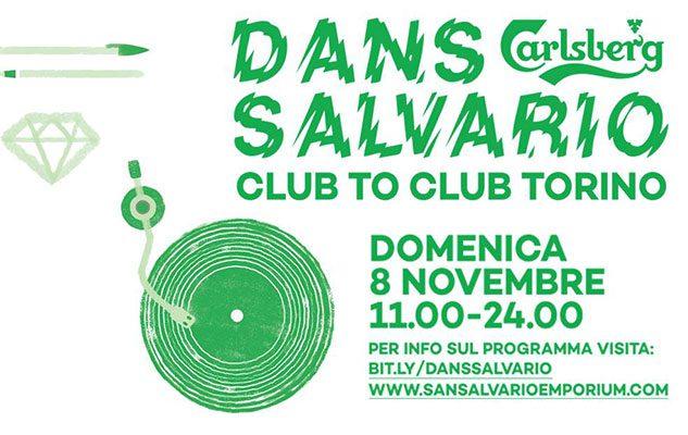 Dans Salvario – San Salvario Emporium