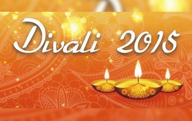 Diwali: la Festa delle Luci