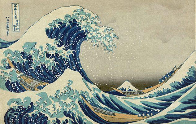 Impressioni Giapponesi – In dialogo con Monet