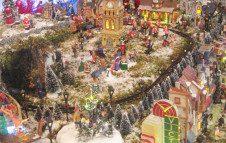 Il magico Mercatino di Natale Adisco 2018: addobbi, regali e solidarietà