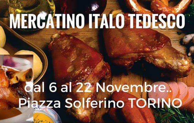Mercatino Italo – Tedesco
